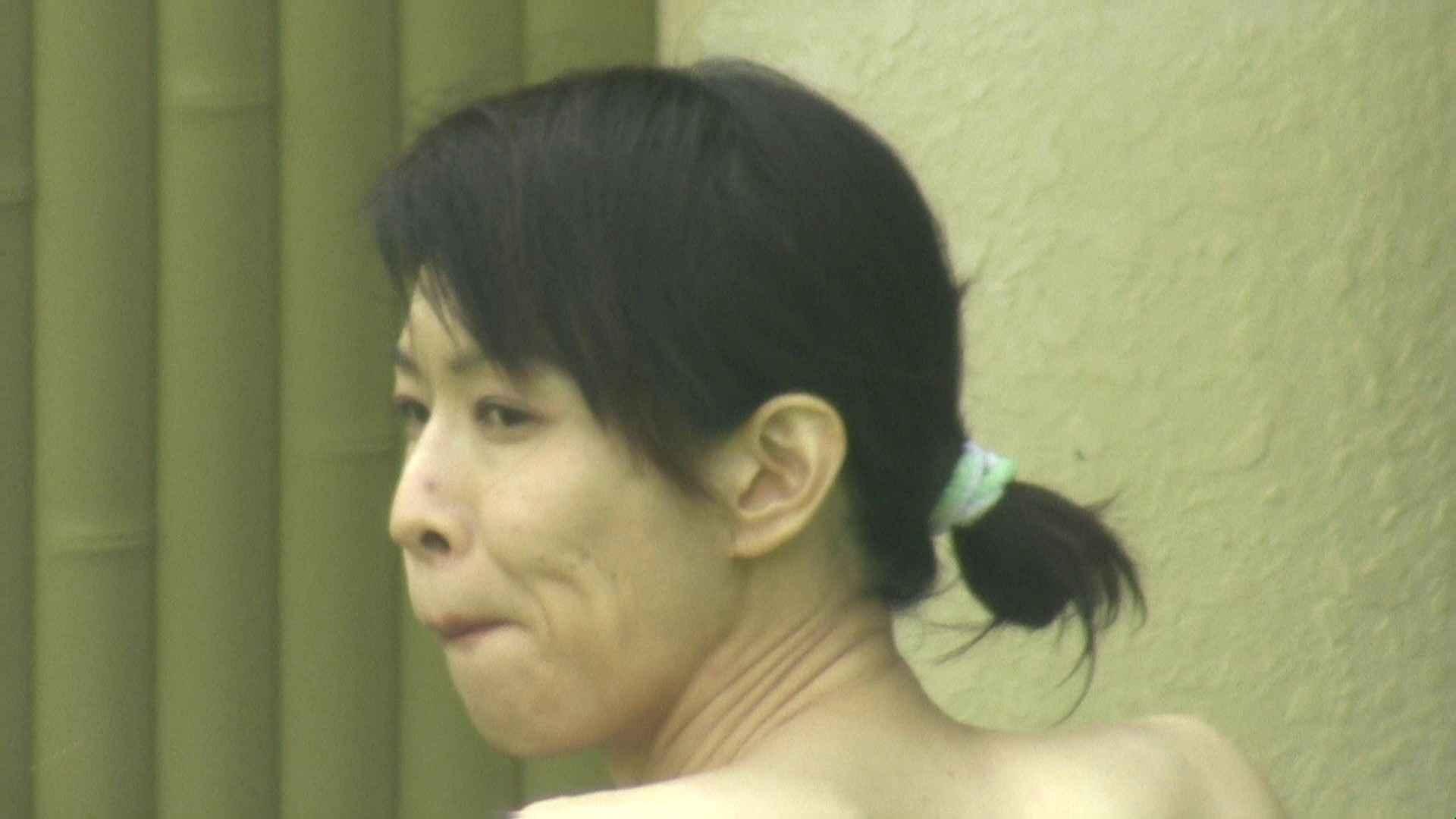 エッチ 熟女|Aquaな露天風呂Vol.631|のぞき本舗 中村屋