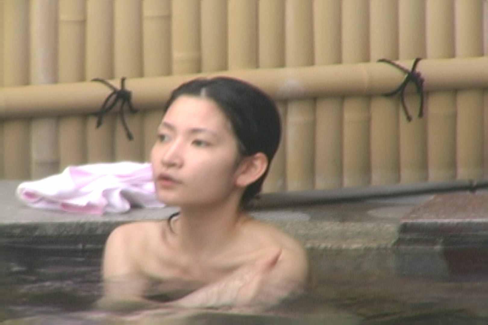 Aquaな露天風呂Vol.637 美しいOLの裸体   盗撮師作品  81pic 1