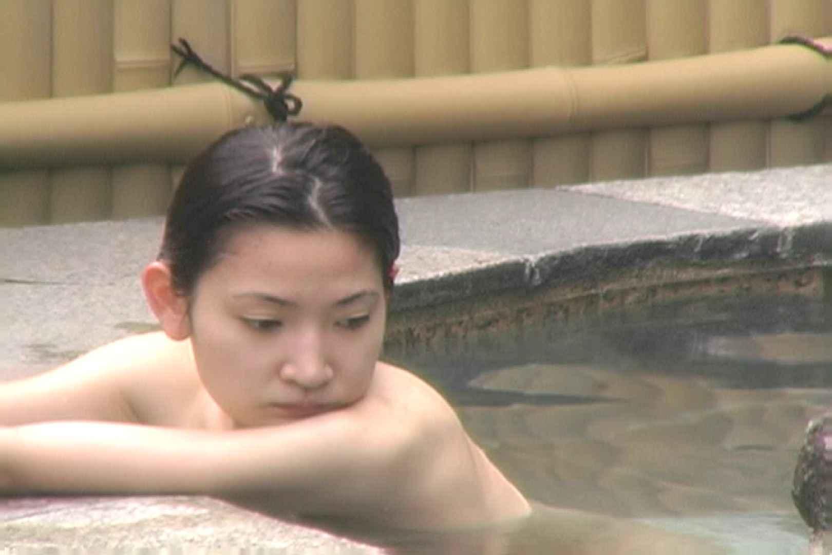 Aquaな露天風呂Vol.637 露天風呂突入 すけべAV動画紹介 81pic 59