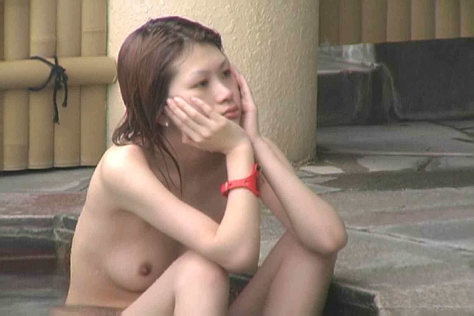 Aquaな露天風呂Vol.639 露天風呂突入 | 美しいOLの裸体  90pic 13