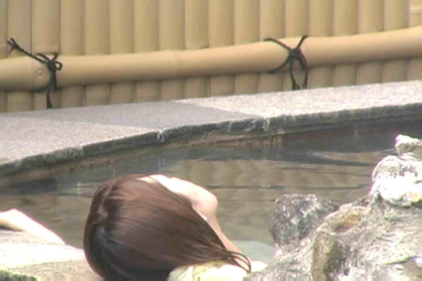 Aquaな露天風呂Vol.639 露天風呂突入  90pic 33