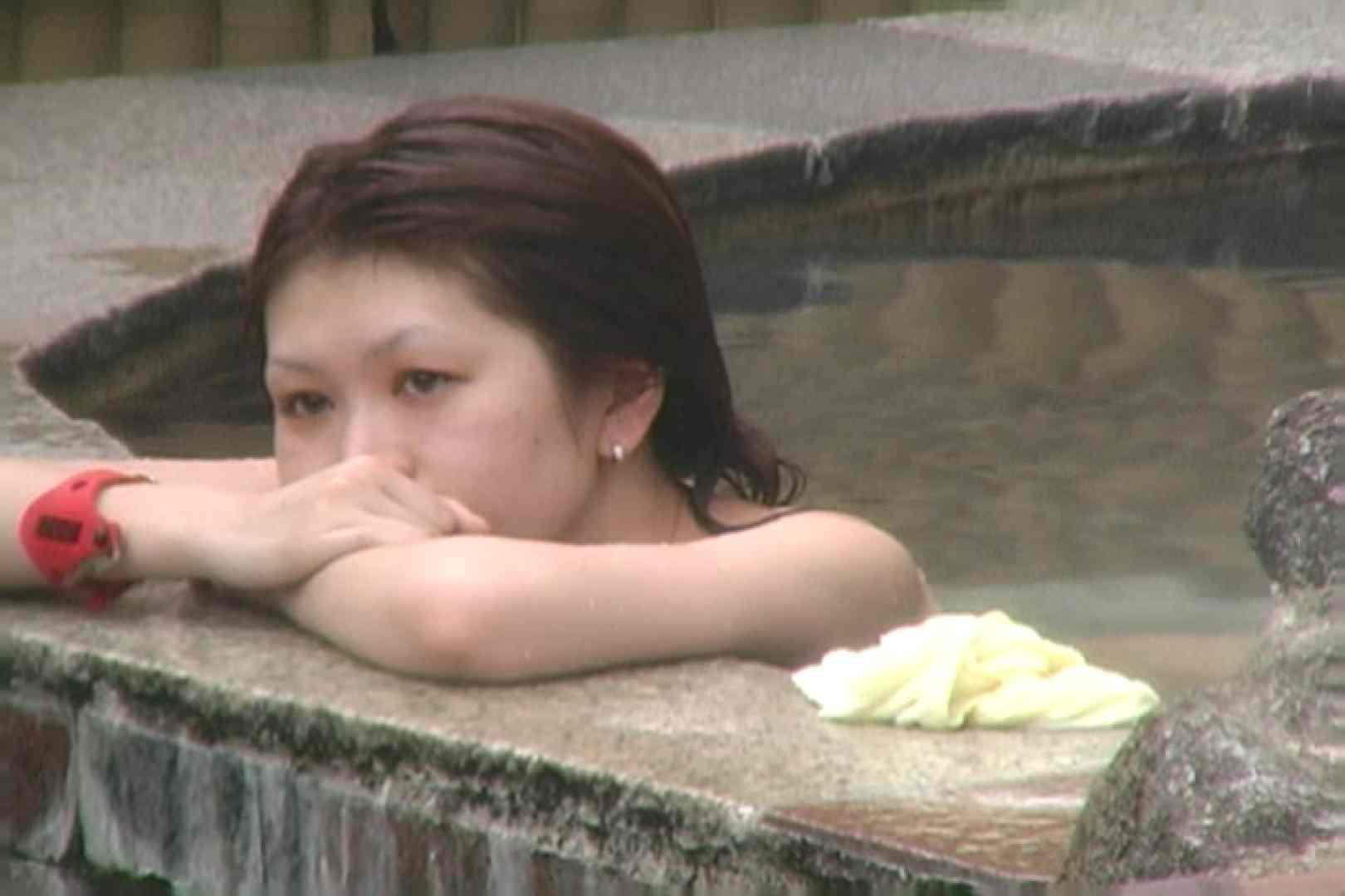 Aquaな露天風呂Vol.639 露天風呂突入 | 美しいOLの裸体  90pic 37