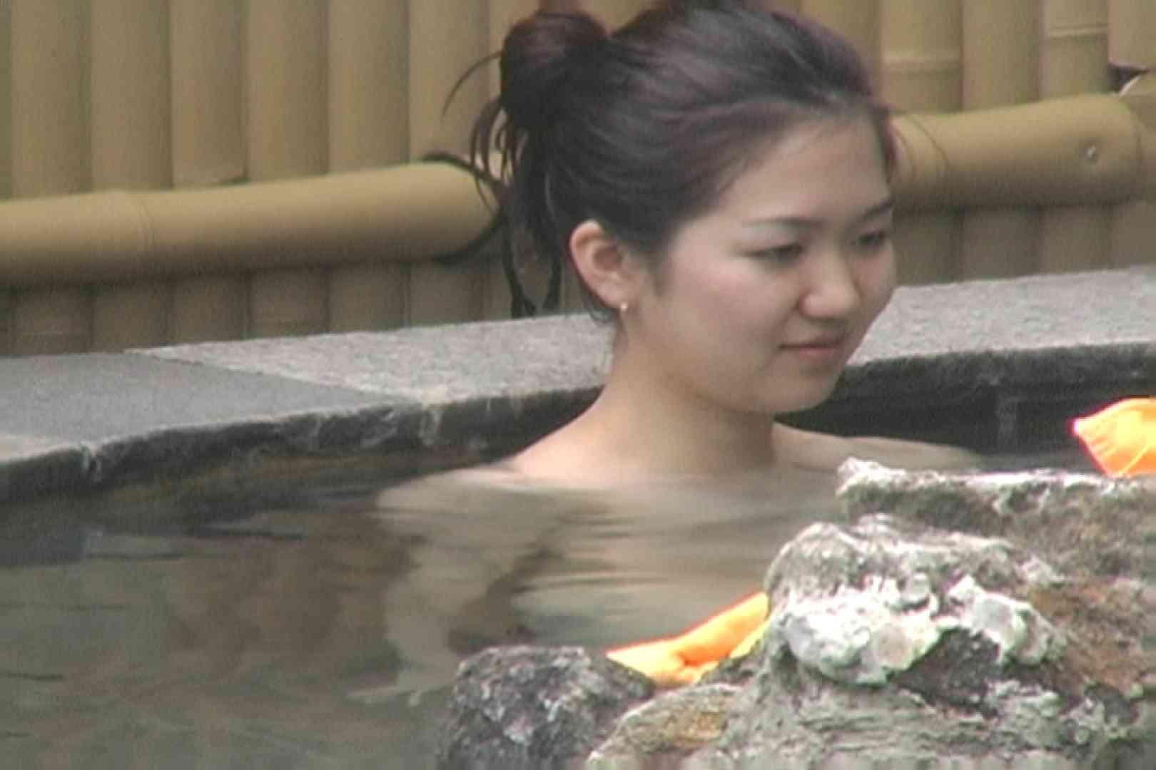Aquaな露天風呂Vol.641 盗撮師作品 | 露天風呂突入  97pic 1