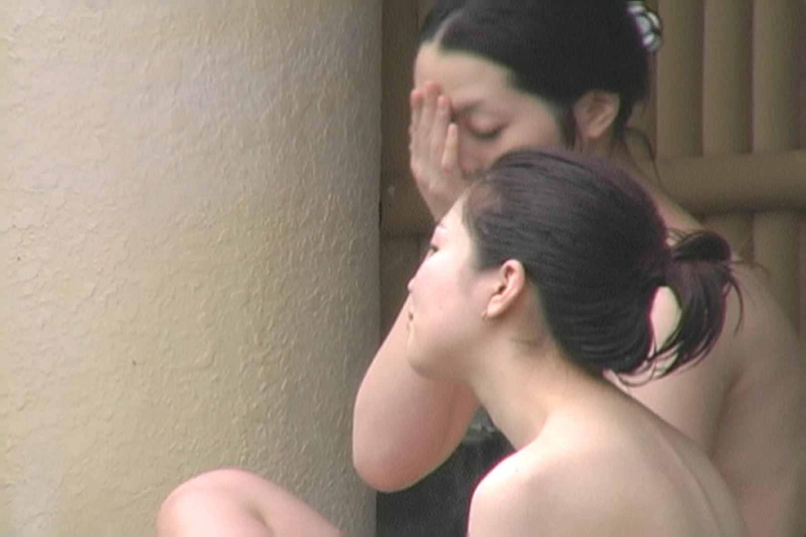 Aquaな露天風呂Vol.641 美しいOLの裸体 隠し撮りオマンコ動画紹介 97pic 14
