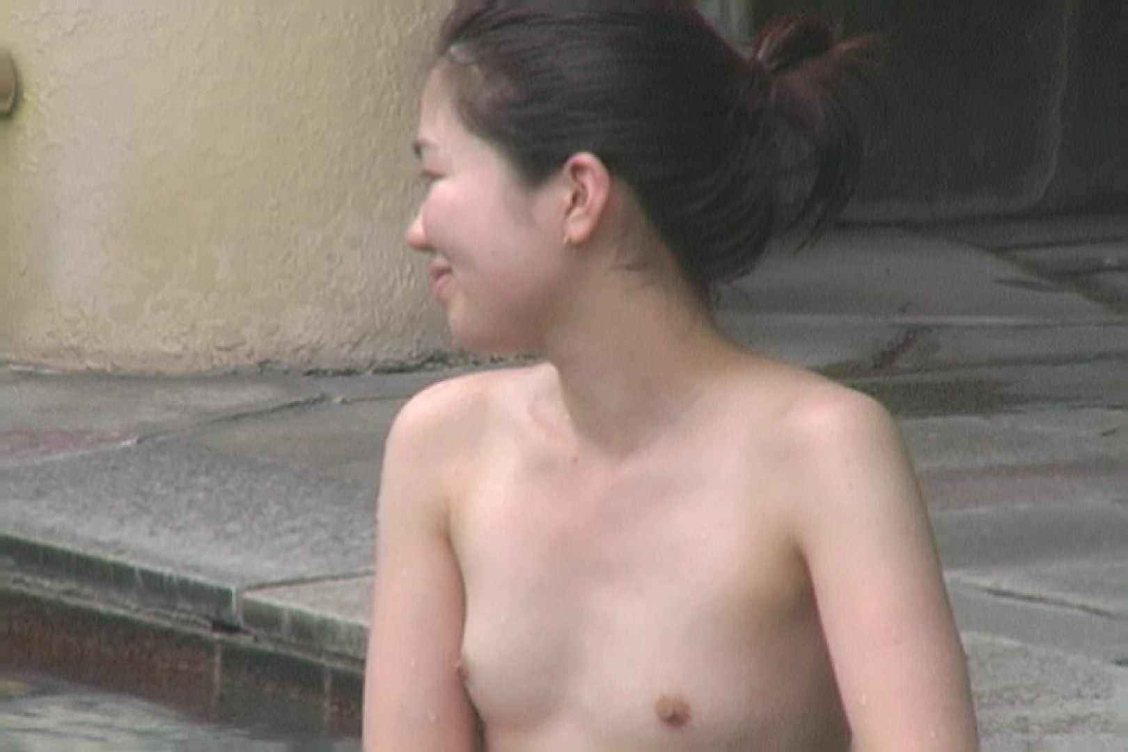 Aquaな露天風呂Vol.641 盗撮師作品  97pic 21