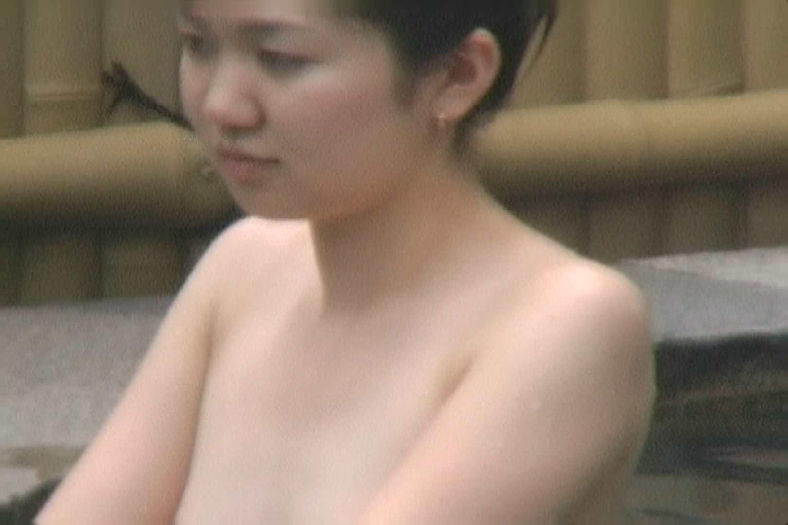 Aquaな露天風呂Vol.641 盗撮師作品  97pic 39