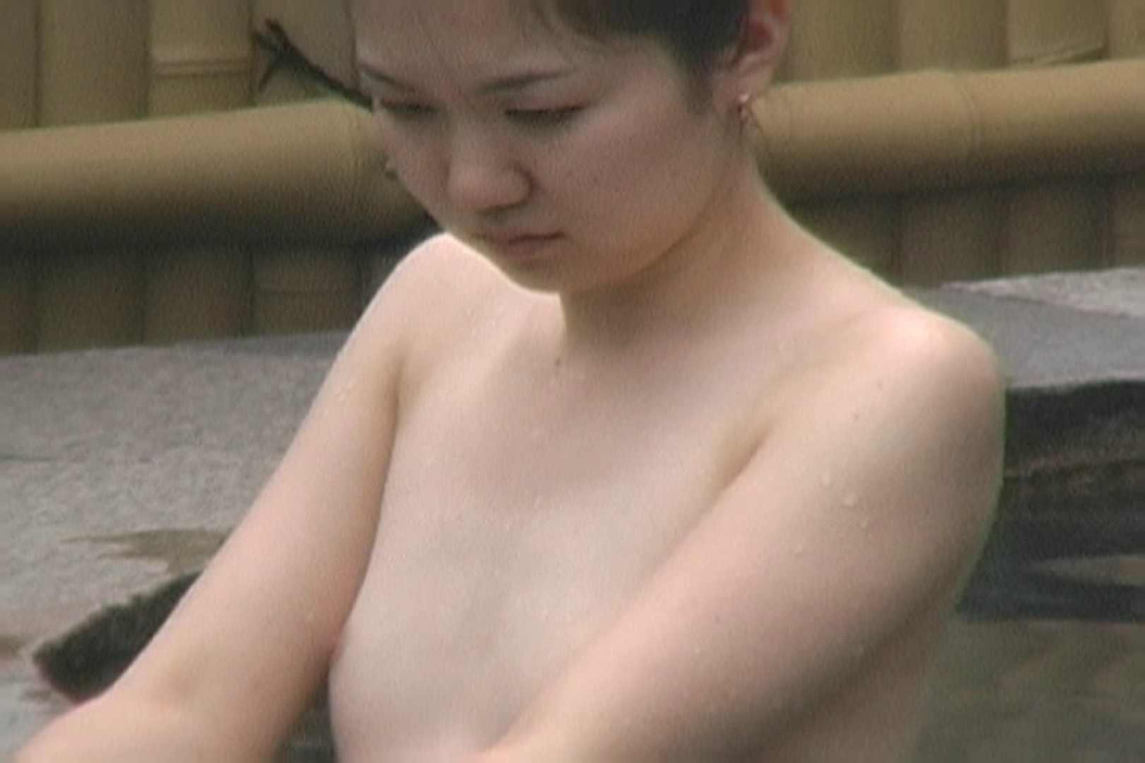 Aquaな露天風呂Vol.641 盗撮師作品 | 露天風呂突入  97pic 40