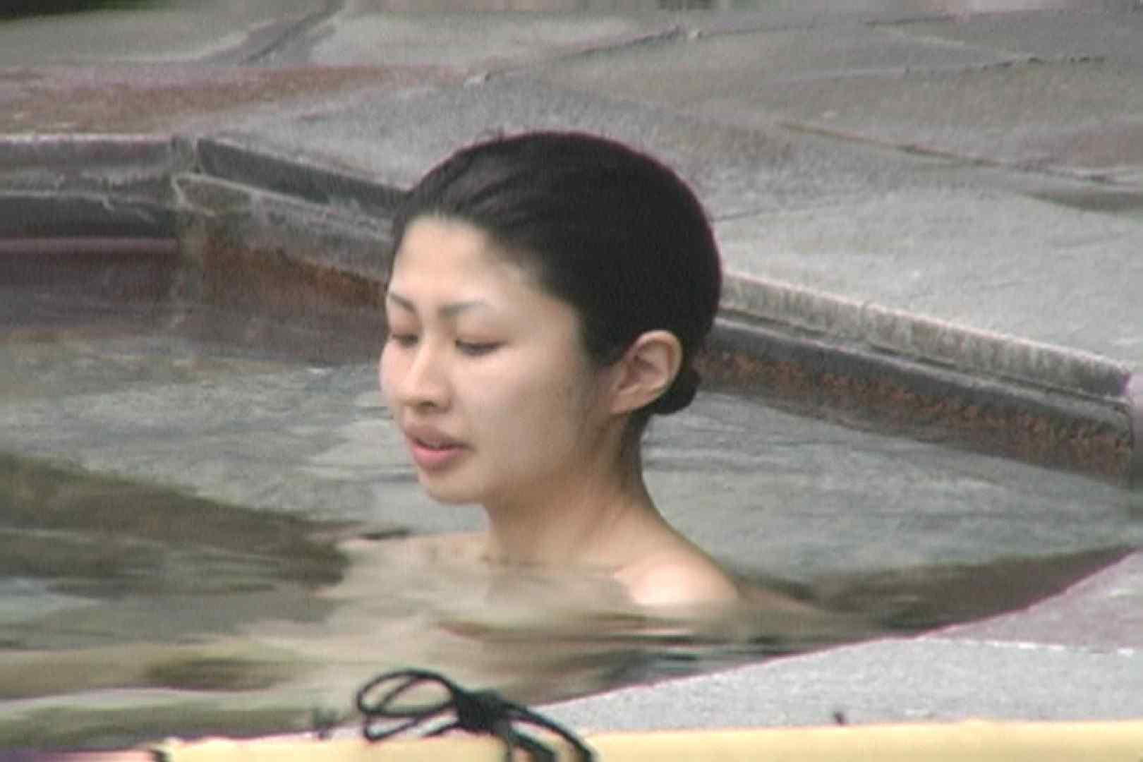 Aquaな露天風呂Vol.642 美しいOLの裸体 | 露天風呂突入  86pic 1