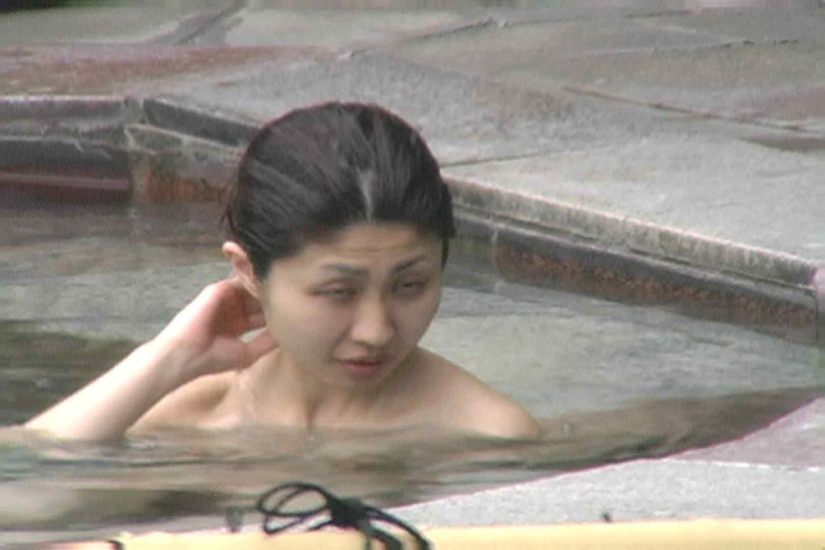 Aquaな露天風呂Vol.642 盗撮師作品 セックス画像 86pic 2