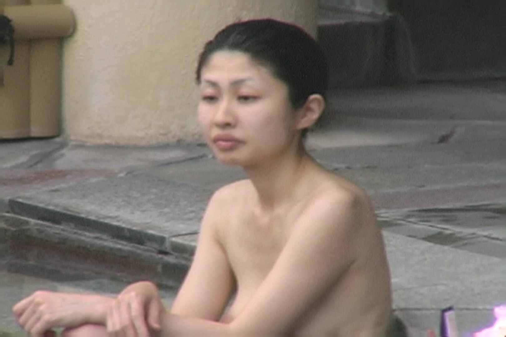 Aquaな露天風呂Vol.642 美しいOLの裸体 | 露天風呂突入  86pic 37