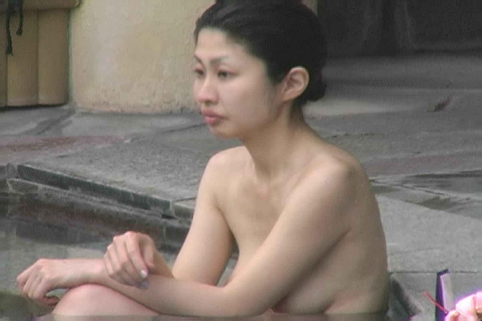Aquaな露天風呂Vol.642 美しいOLの裸体 | 露天風呂突入  86pic 40
