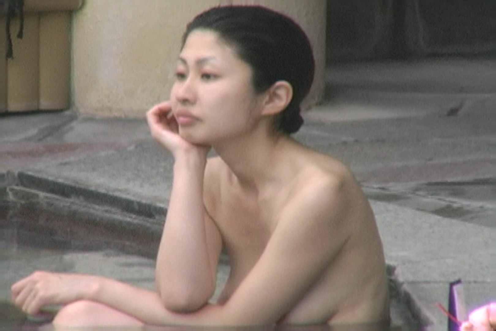 Aquaな露天風呂Vol.642 盗撮師作品 セックス画像 86pic 41