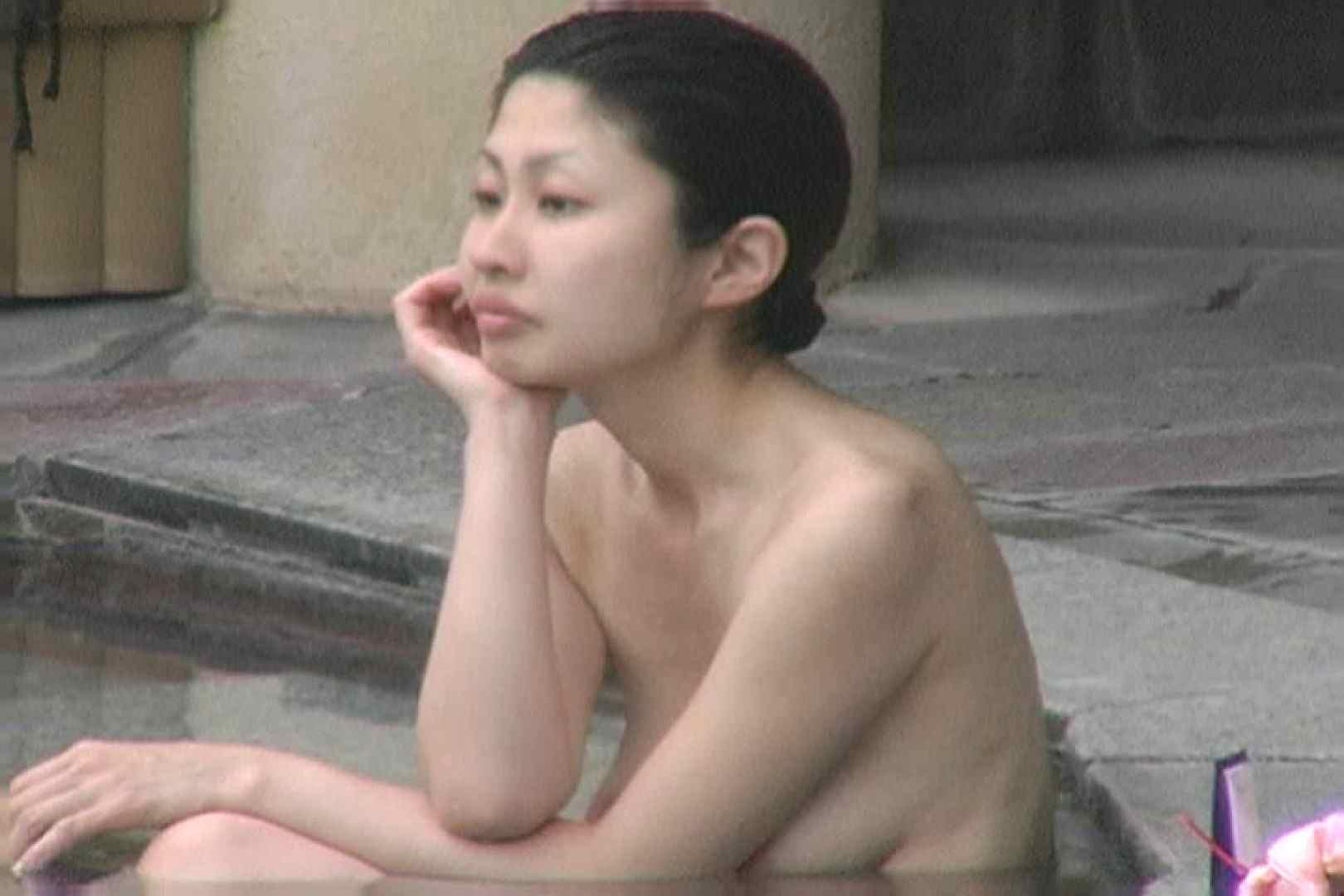 Aquaな露天風呂Vol.642 美しいOLの裸体  86pic 42