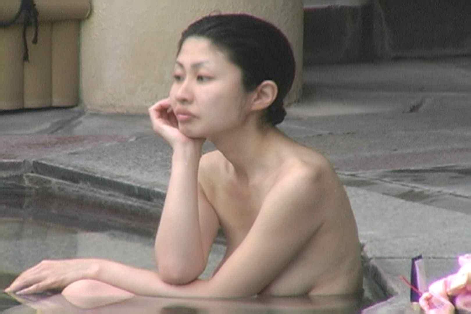 Aquaな露天風呂Vol.642 盗撮師作品 セックス画像 86pic 44