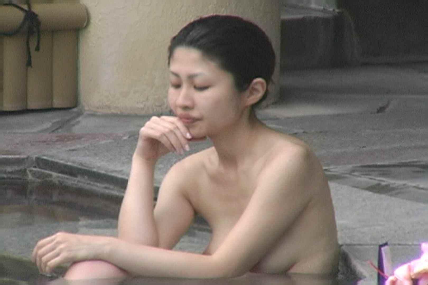 Aquaな露天風呂Vol.642 盗撮師作品 セックス画像 86pic 50