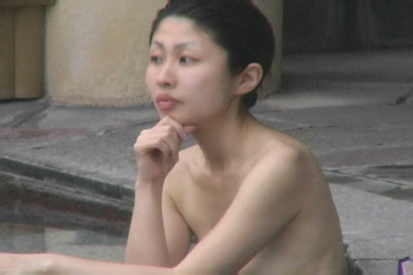 Aquaな露天風呂Vol.642 盗撮師作品 セックス画像 86pic 56