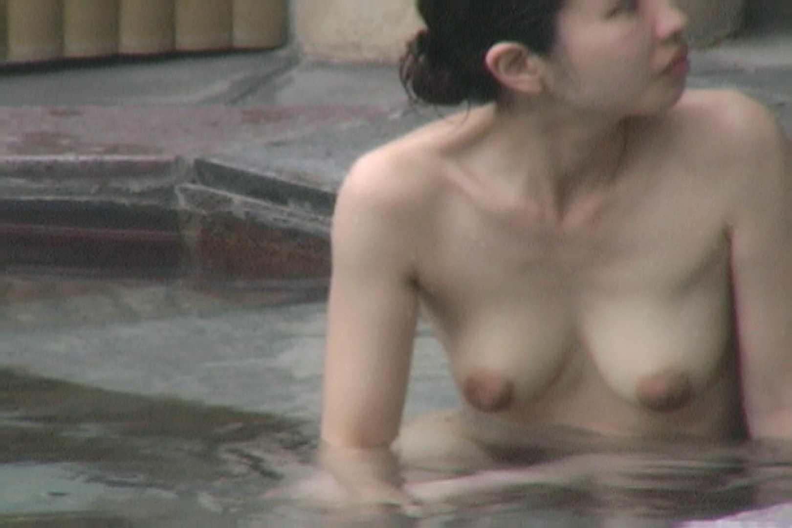 Aquaな露天風呂Vol.642 美しいOLの裸体  86pic 66