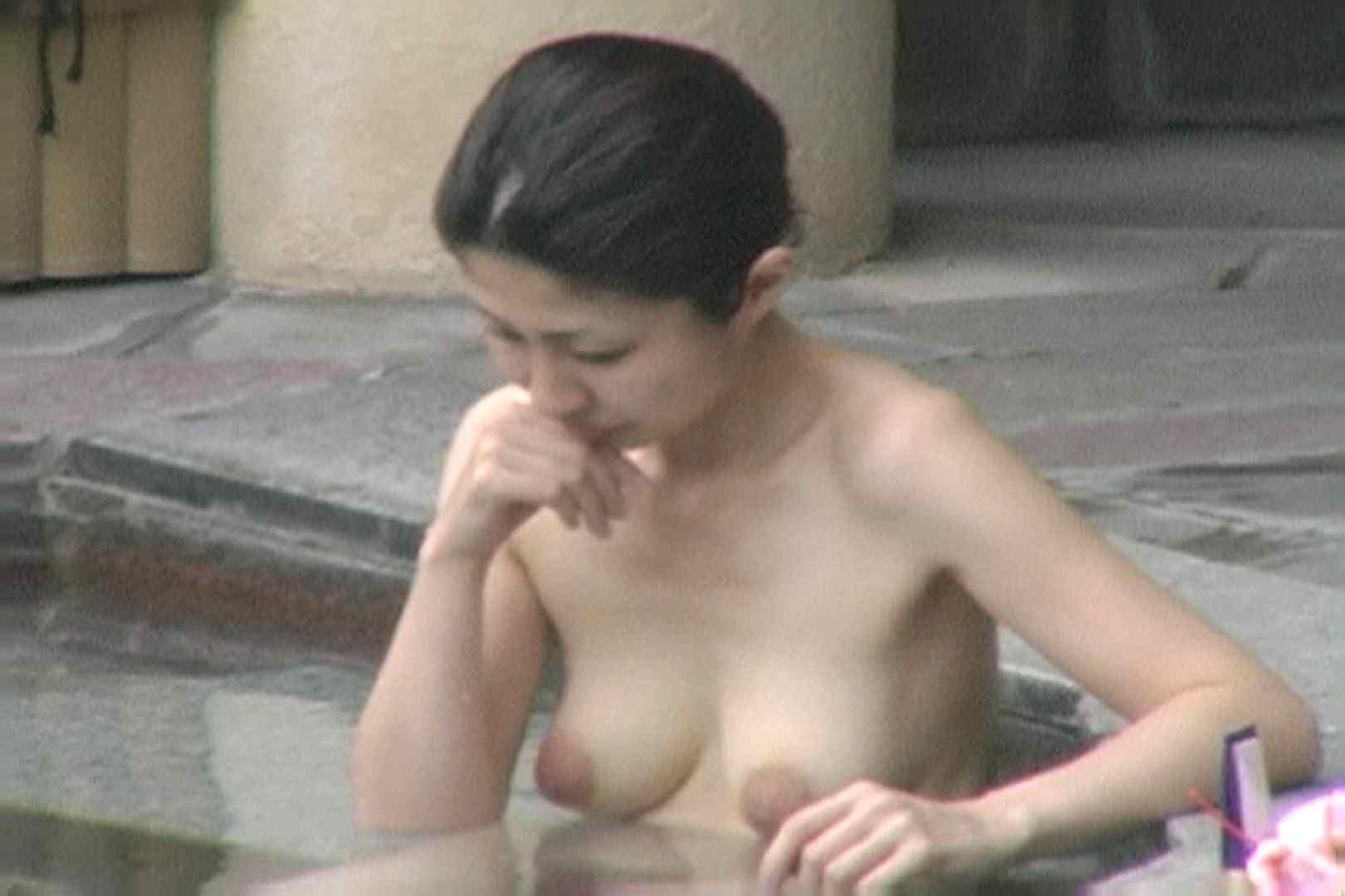 Aquaな露天風呂Vol.642 美しいOLの裸体 | 露天風呂突入  86pic 85