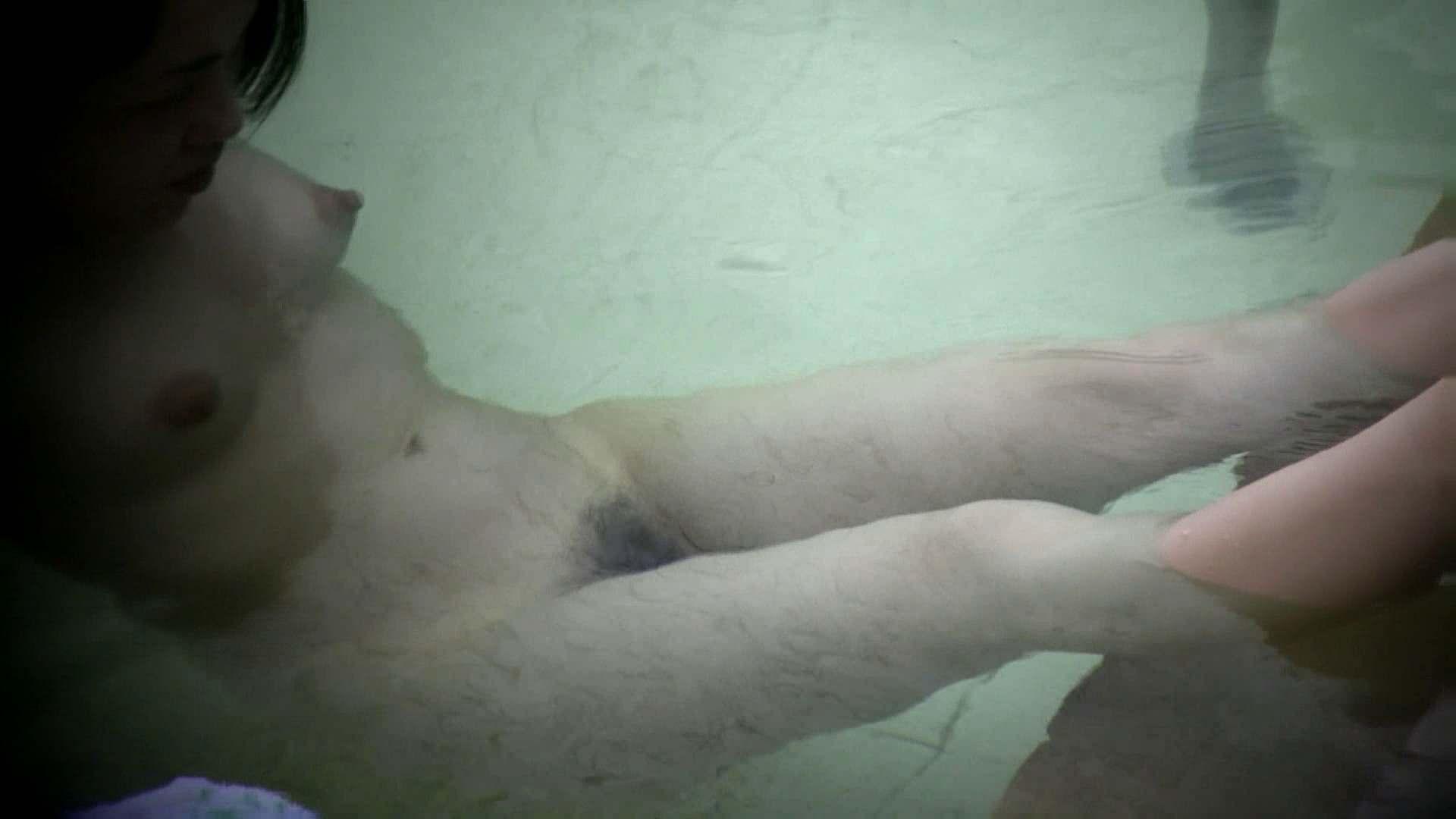 Aquaな露天風呂Vol.651 盗撮師作品 エロ無料画像 74pic 11
