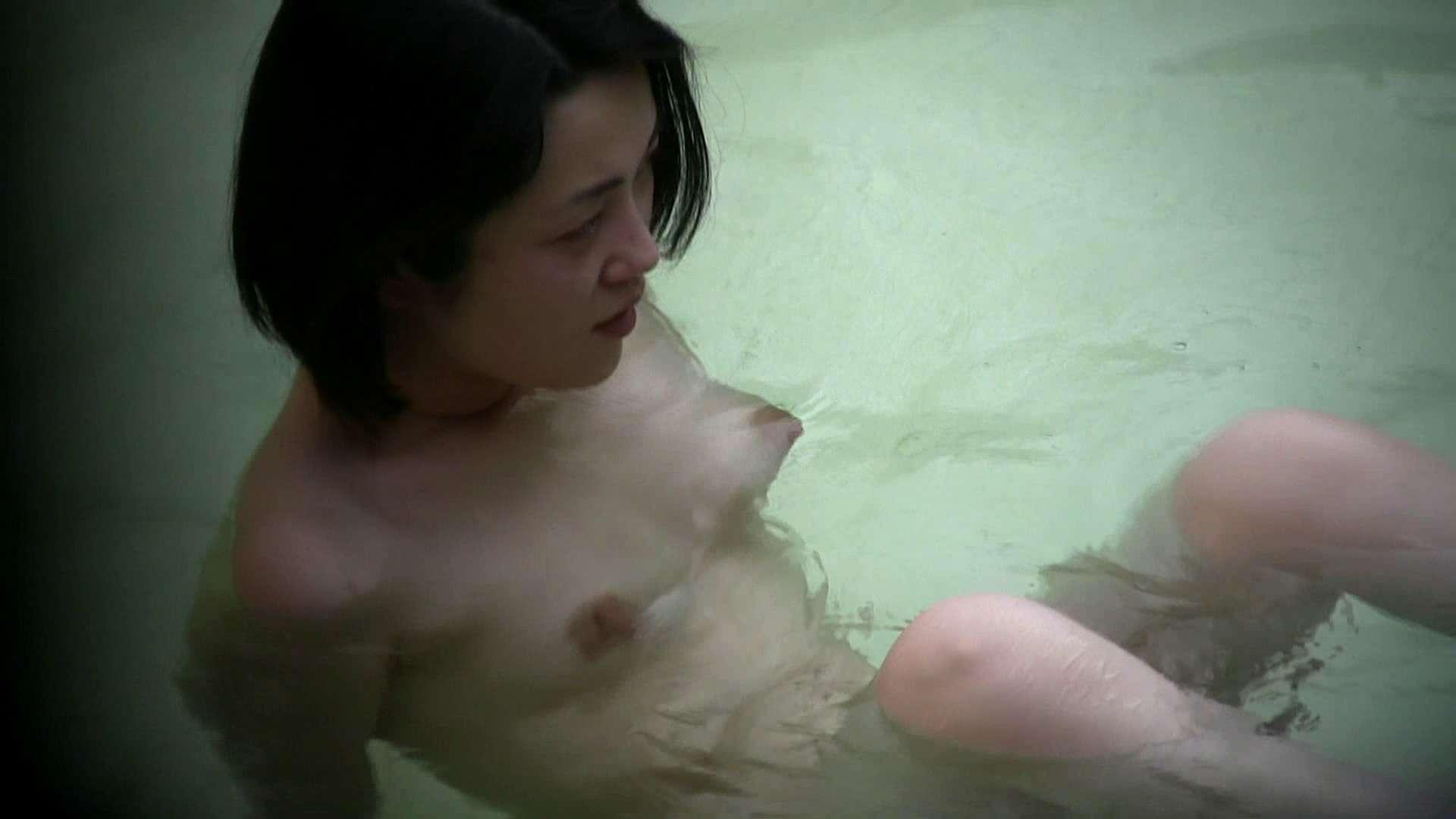 Aquaな露天風呂Vol.651 露天風呂突入   美しいOLの裸体  74pic 13