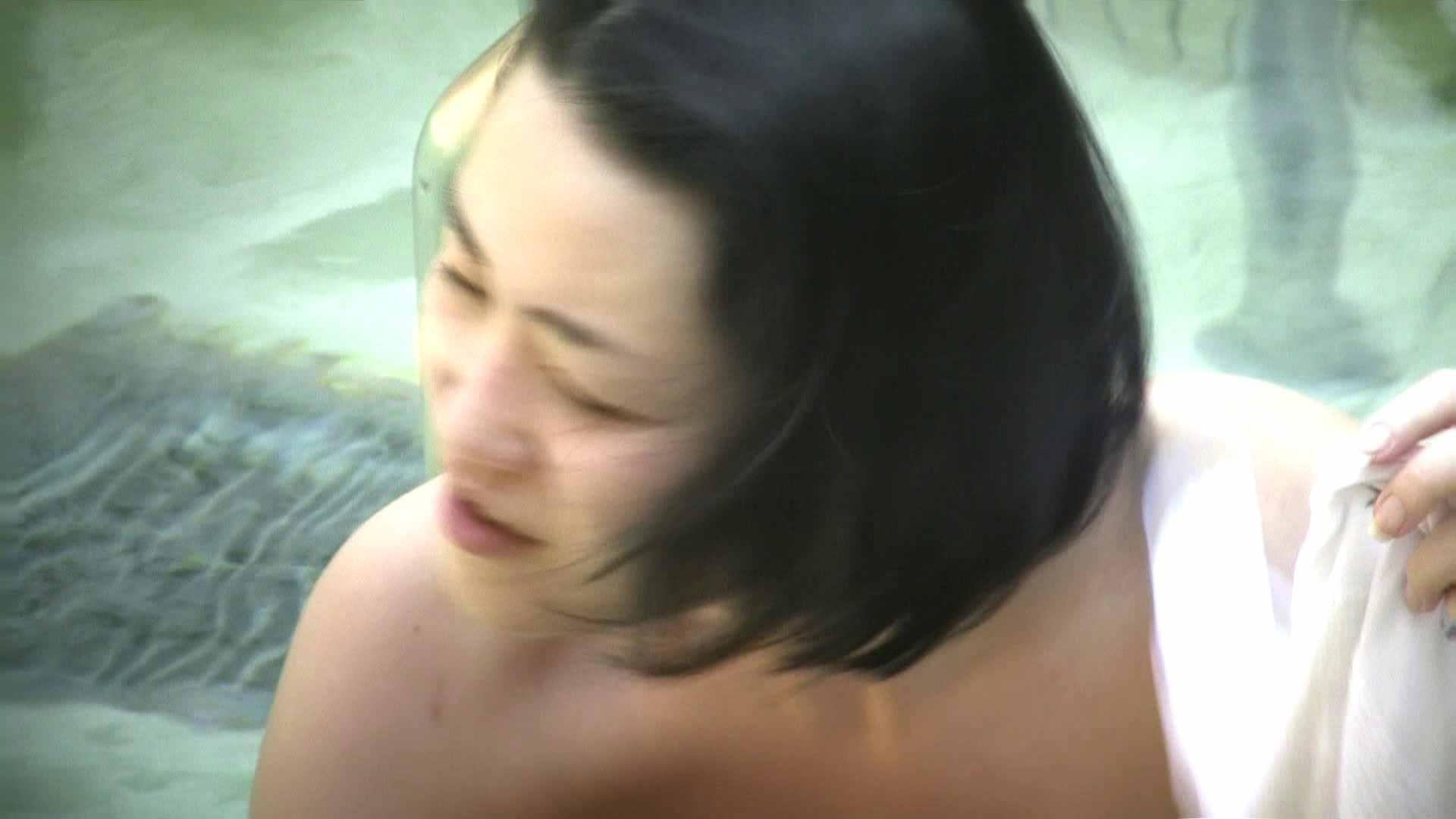 Aquaな露天風呂Vol.651 盗撮師作品 エロ無料画像 74pic 38