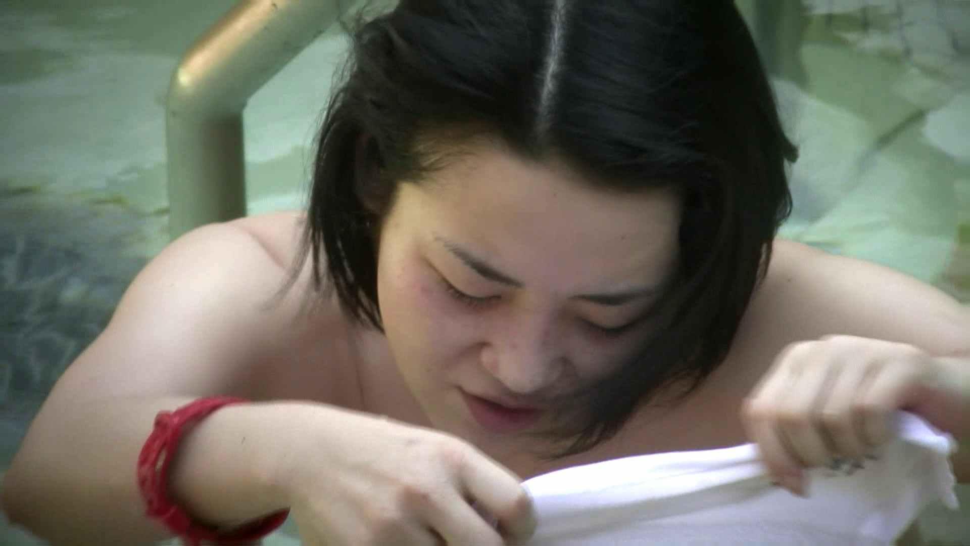 Aquaな露天風呂Vol.651 露天風呂突入  74pic 39