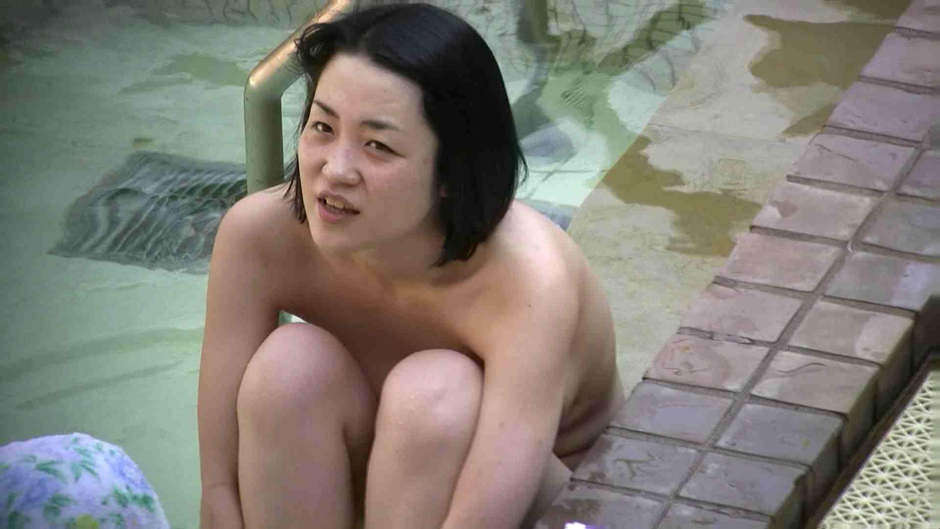 Aquaな露天風呂Vol.651 露天風呂突入   美しいOLの裸体  74pic 43