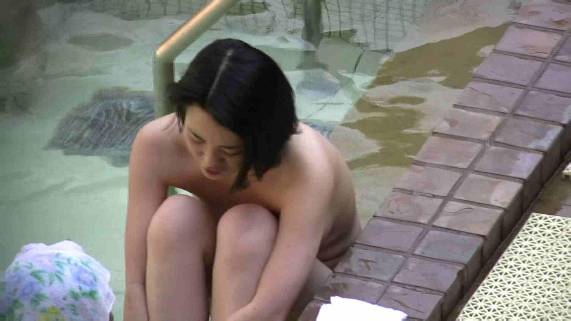 Aquaな露天風呂Vol.651 露天風呂突入   美しいOLの裸体  74pic 46