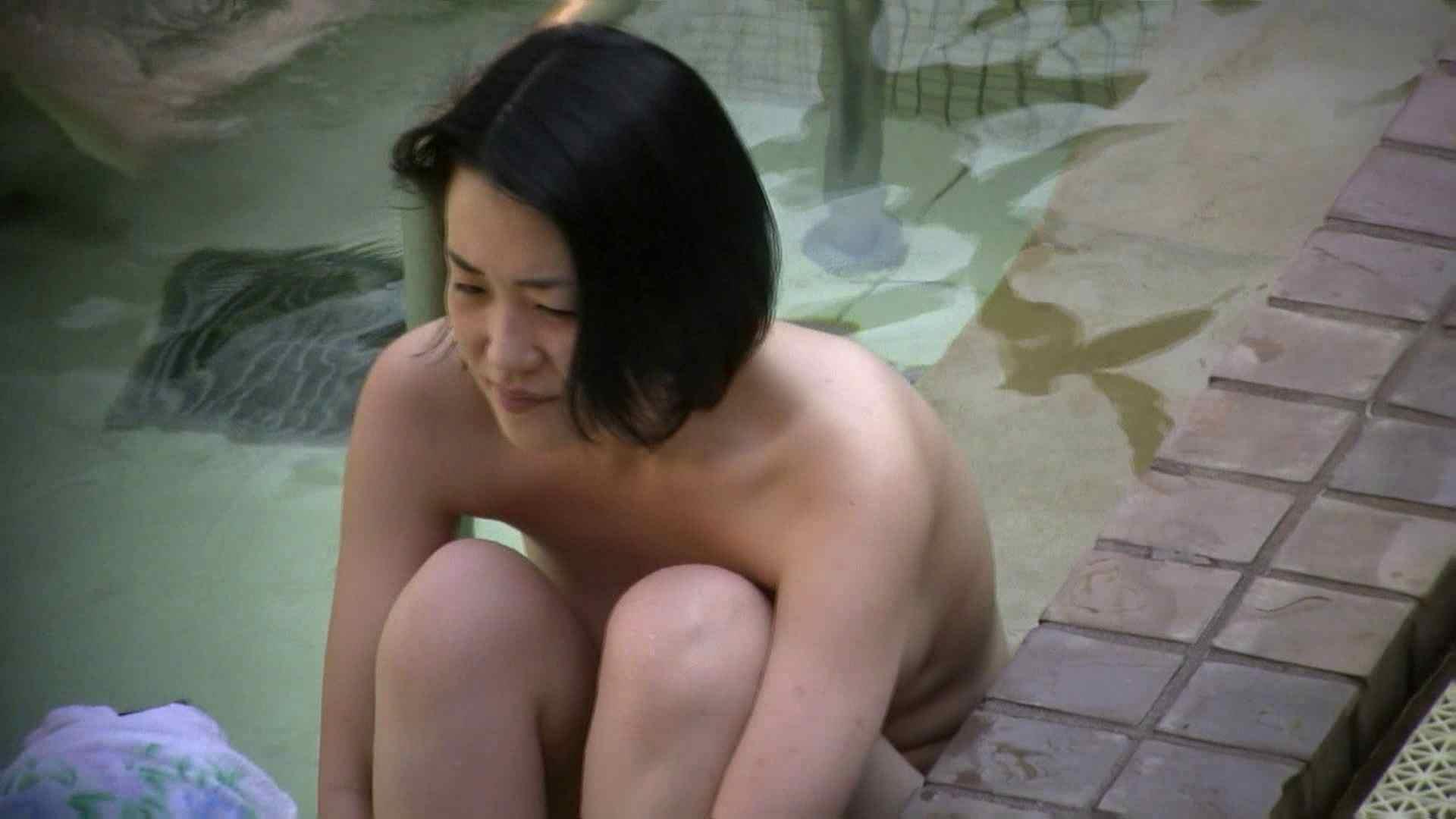 Aquaな露天風呂Vol.651 盗撮師作品 エロ無料画像 74pic 50