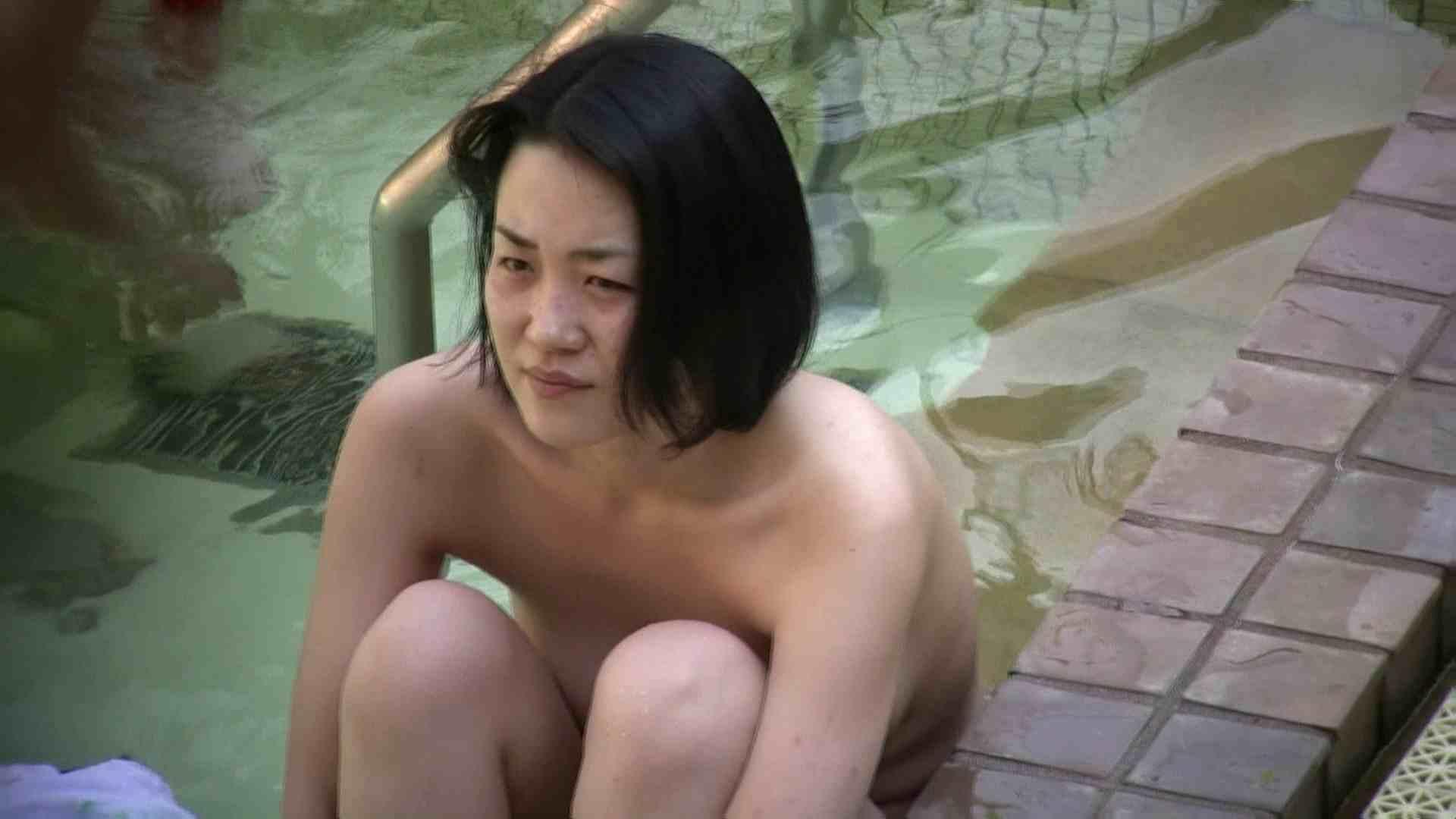 エッチ 熟女|Aquaな露天風呂Vol.651|のぞき本舗 中村屋