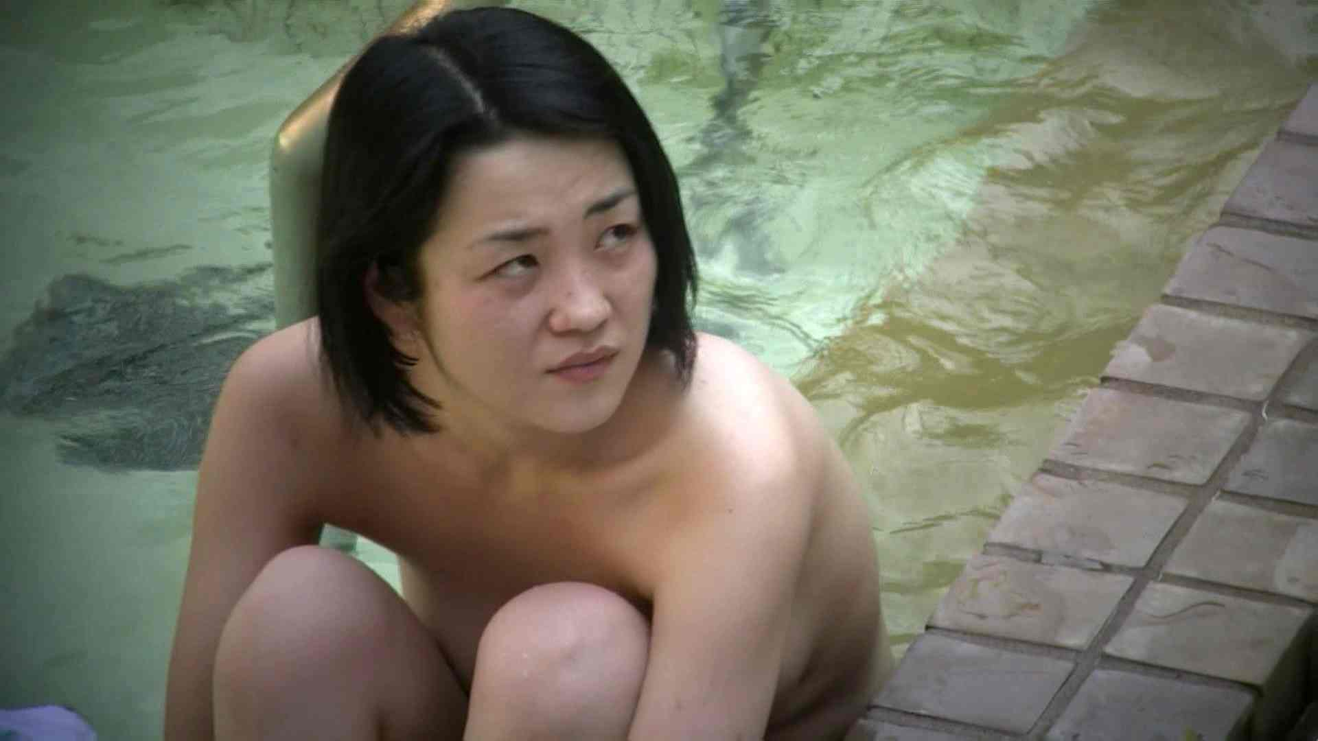 Aquaな露天風呂Vol.651 盗撮師作品 エロ無料画像 74pic 53