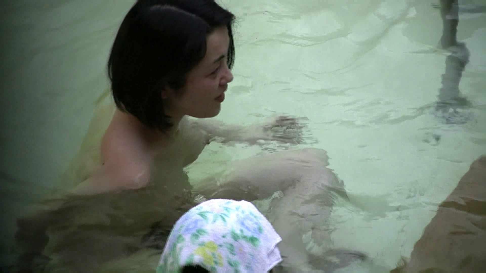 Aquaな露天風呂Vol.651 盗撮師作品 エロ無料画像 74pic 59