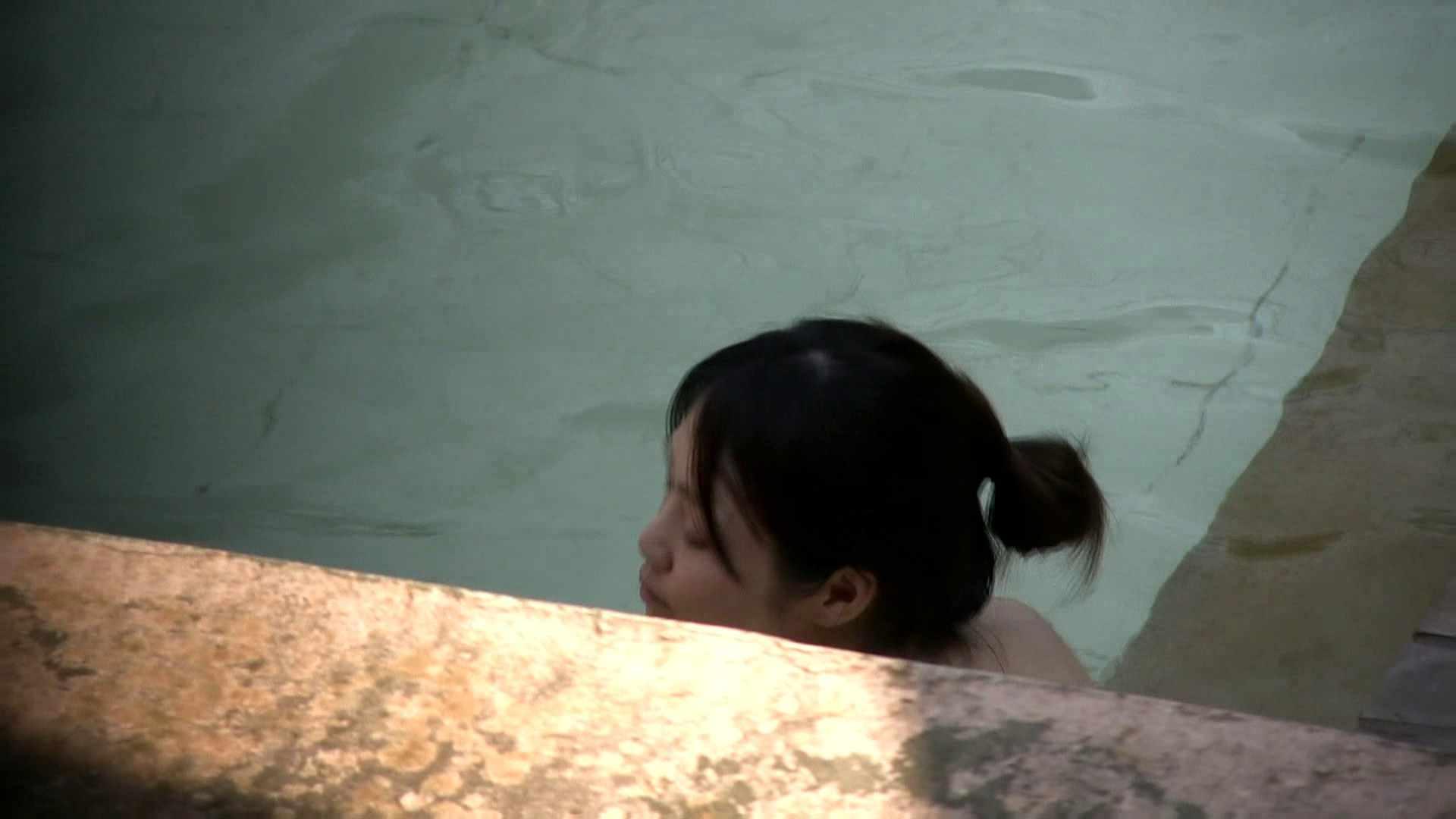 Aquaな露天風呂Vol.652 美しいOLの裸体 SEX無修正画像 79pic 5