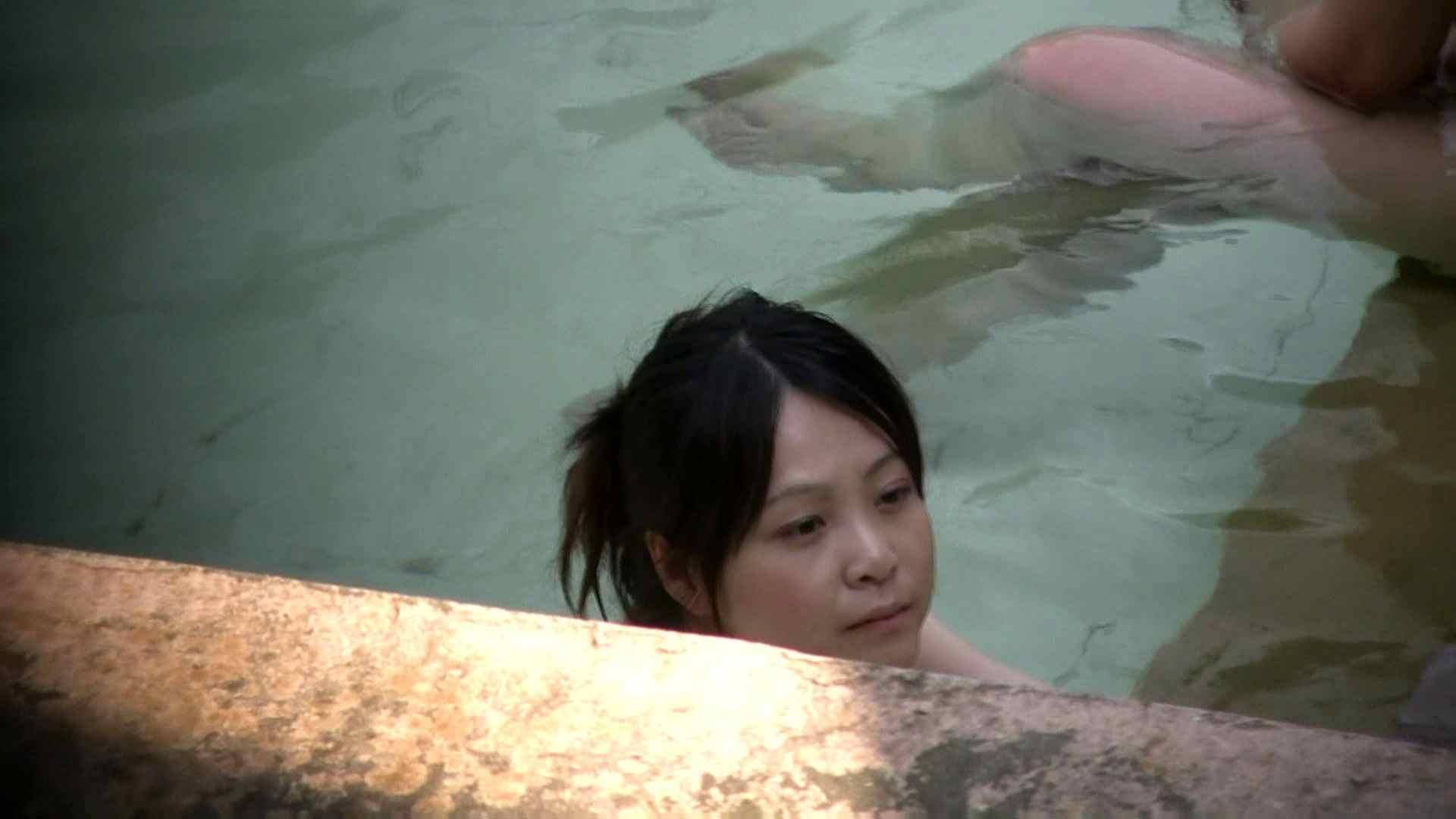 Aquaな露天風呂Vol.652 美しいOLの裸体 SEX無修正画像 79pic 8