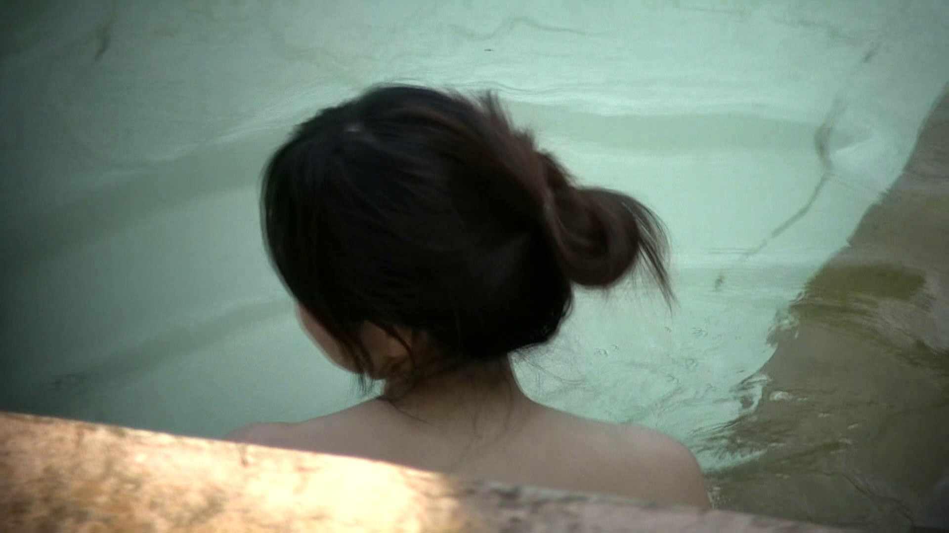 Aquaな露天風呂Vol.652 美しいOLの裸体 SEX無修正画像 79pic 20