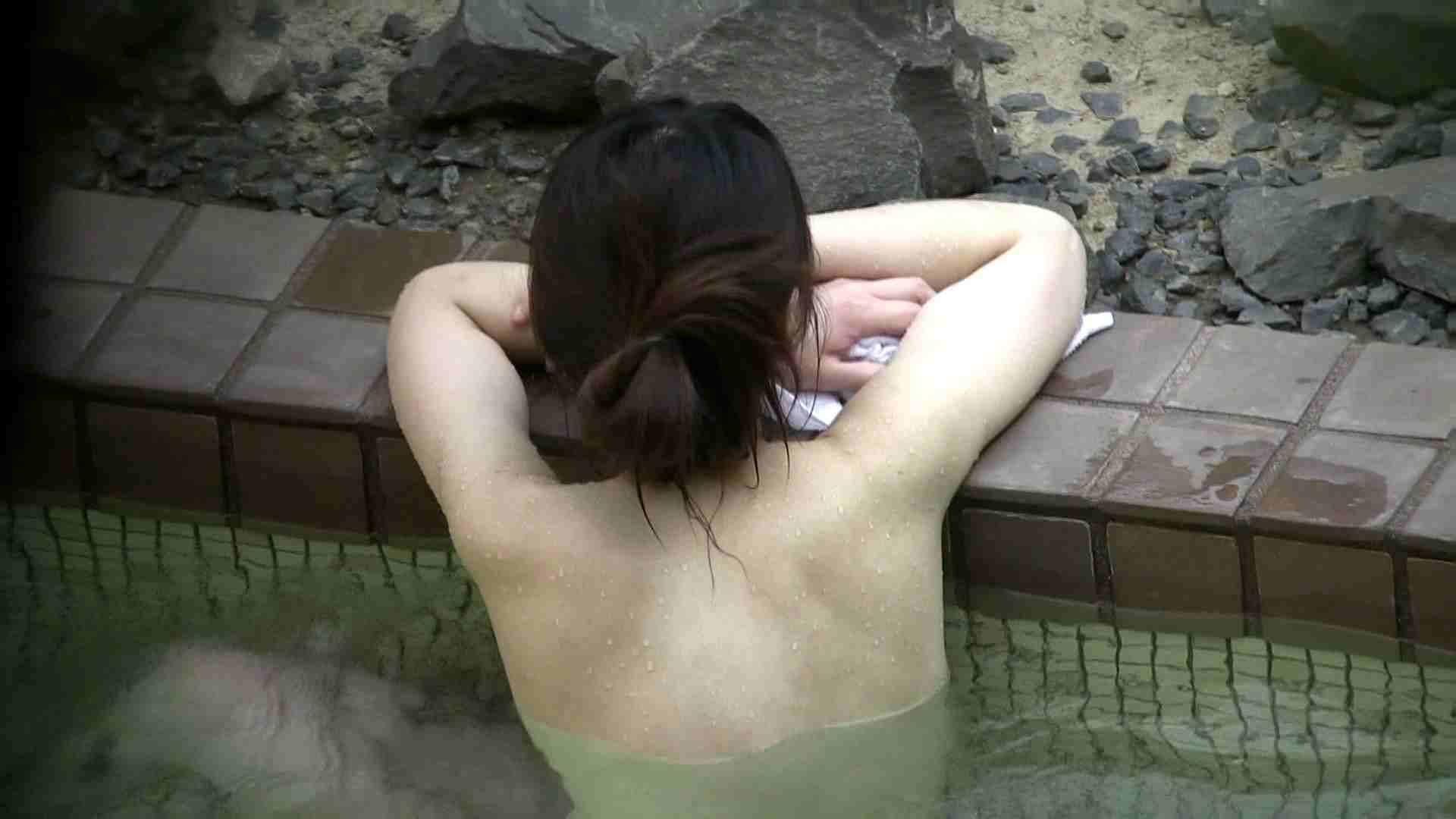 Aquaな露天風呂Vol.652 露天風呂突入   盗撮師作品  79pic 67