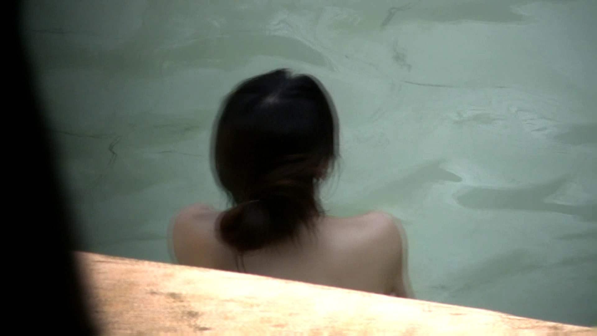 Aquaな露天風呂Vol.652 露天風呂突入   盗撮師作品  79pic 73