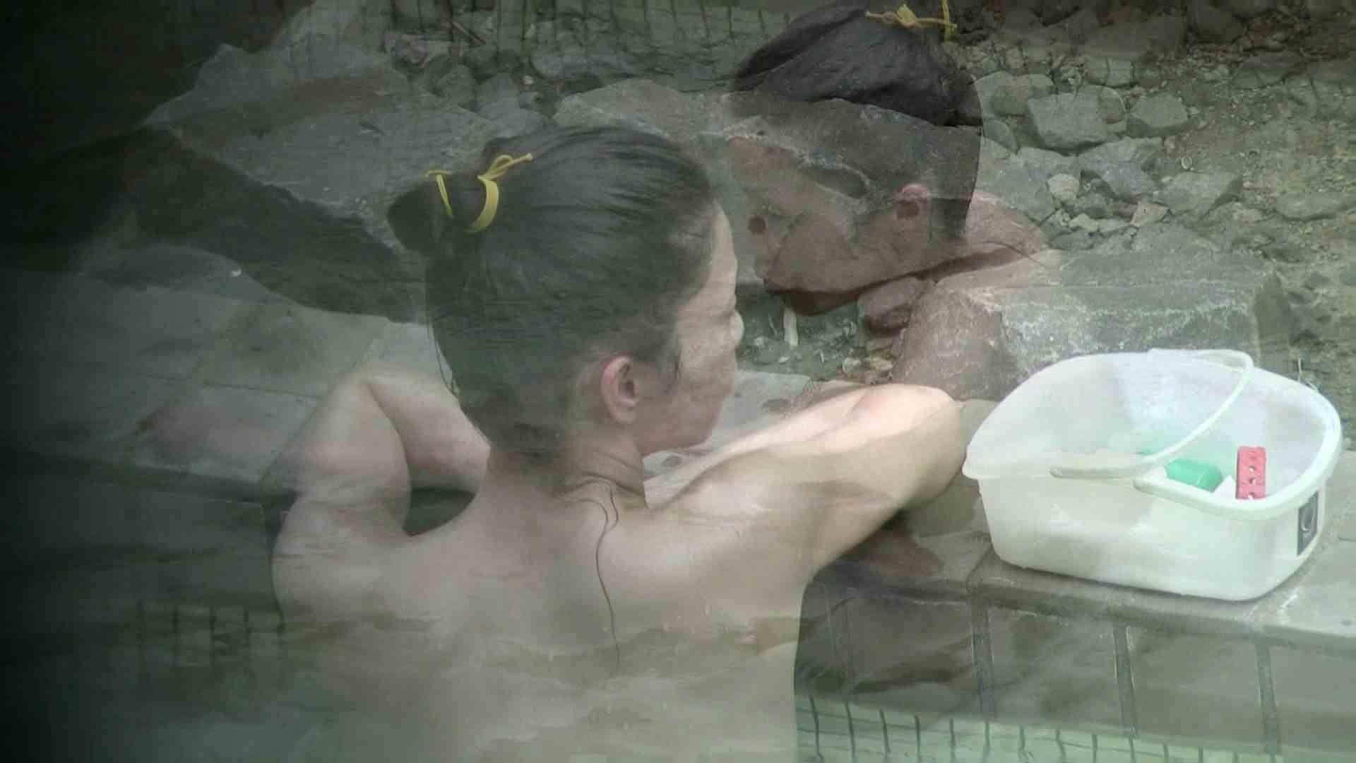 Aquaな露天風呂Vol.653 盗撮師作品   露天風呂突入  71pic 28