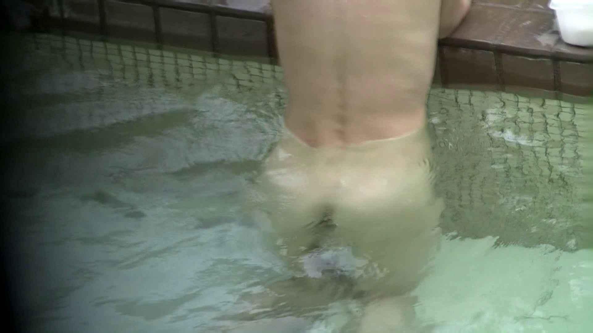 Aquaな露天風呂Vol.653 盗撮師作品  71pic 45