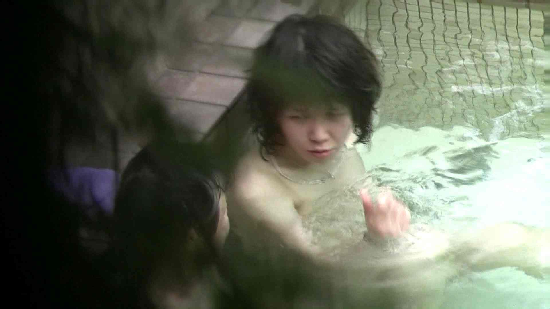 Aquaな露天風呂Vol.655 盗撮師作品 AV無料 72pic 32