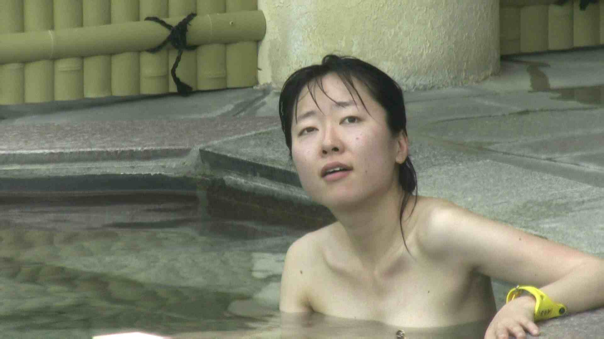 Aquaな露天風呂Vol.667 露天風呂突入 | 美しいOLの裸体  92pic 28