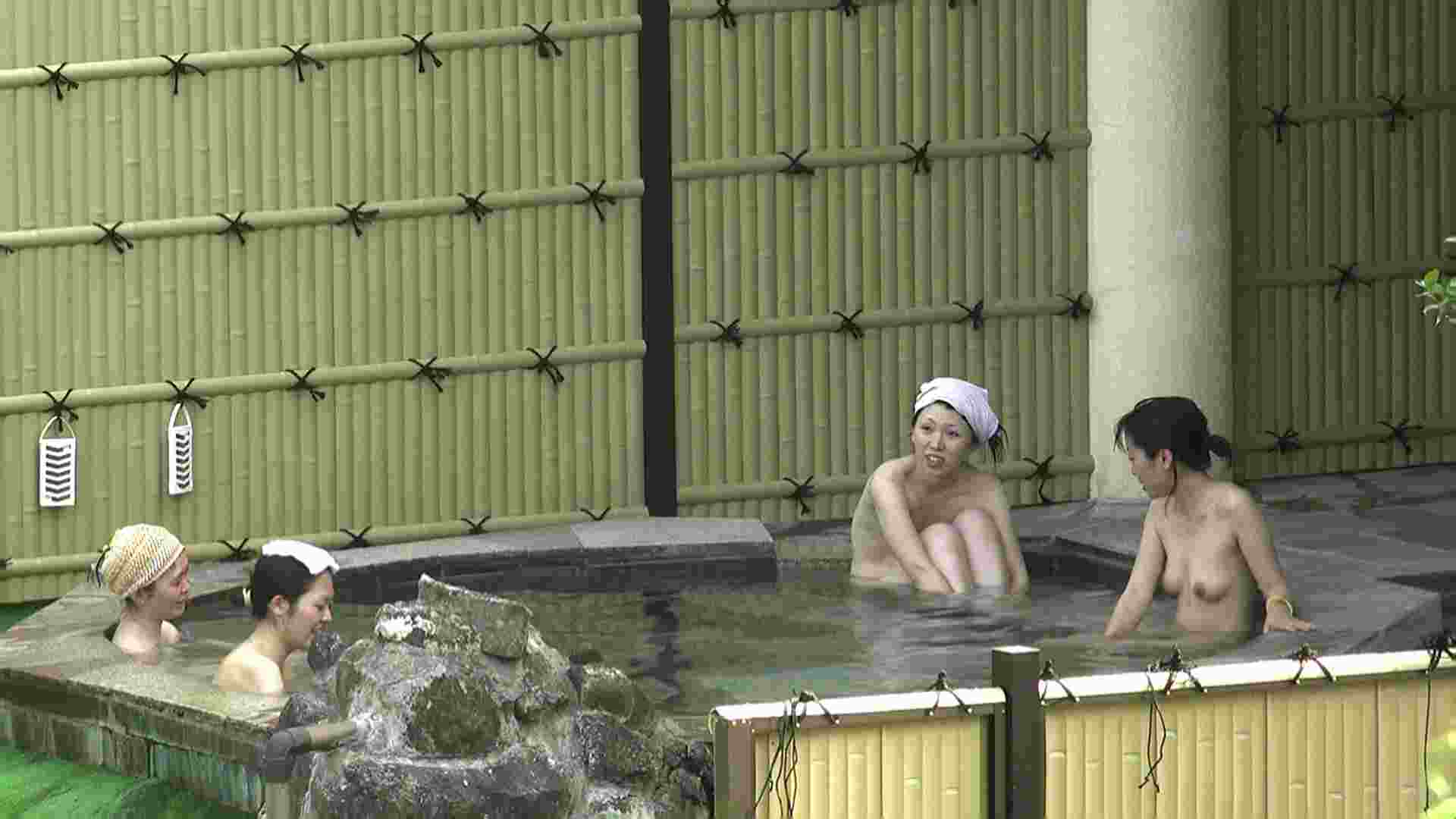 Aquaな露天風呂Vol.667 露天風呂突入  92pic 69