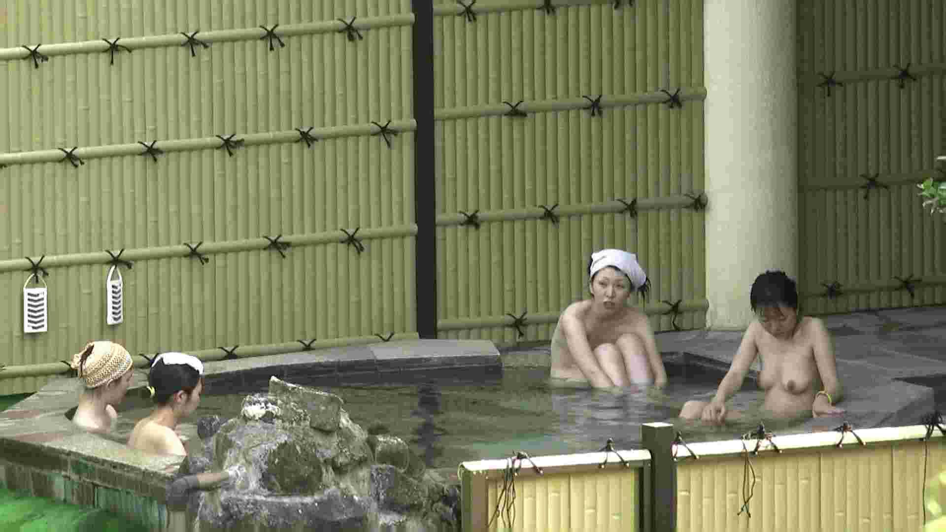 Aquaな露天風呂Vol.667 露天風呂突入 | 美しいOLの裸体  92pic 70