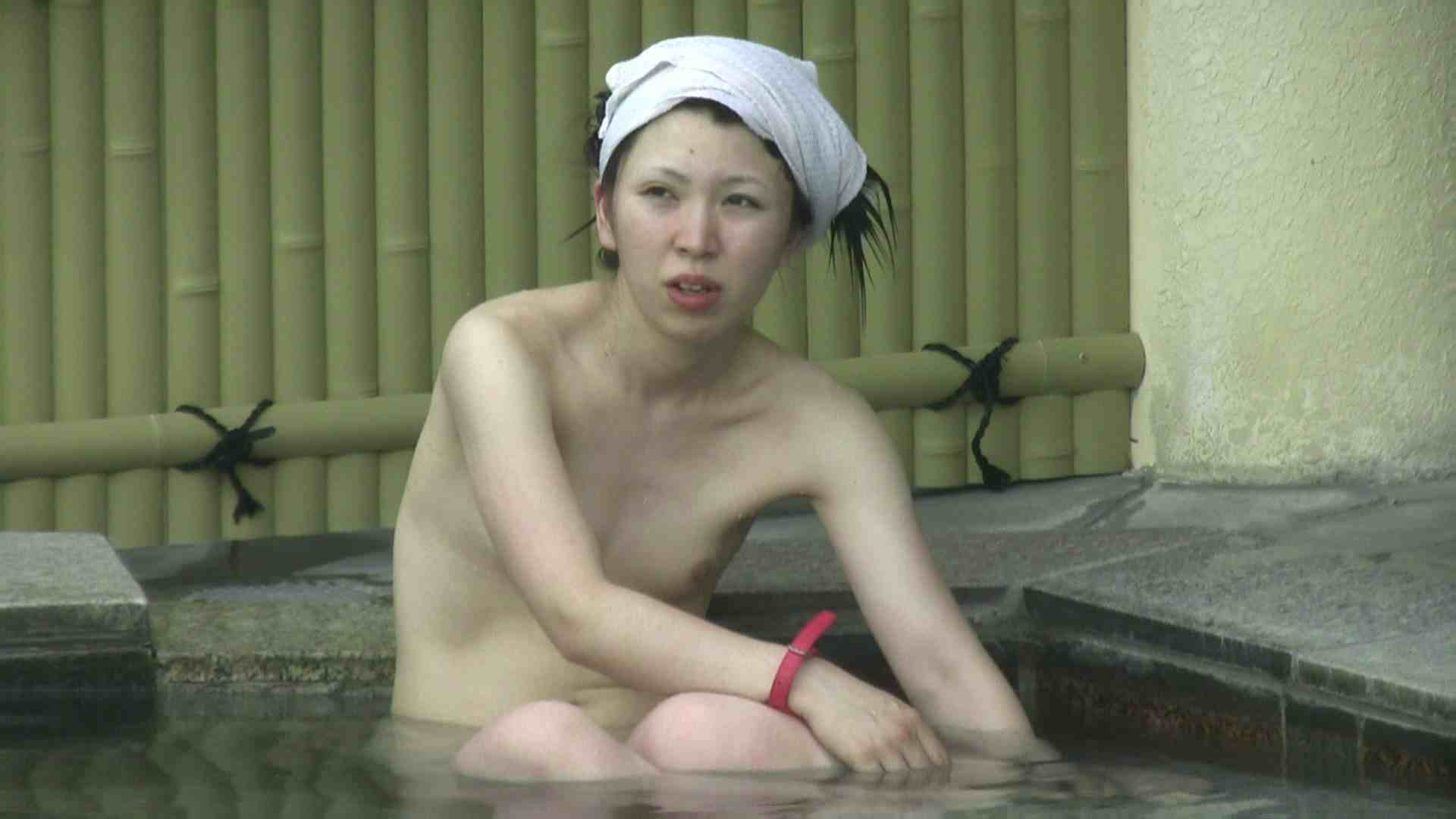 Aquaな露天風呂Vol.667 露天風呂突入 | 美しいOLの裸体  92pic 79