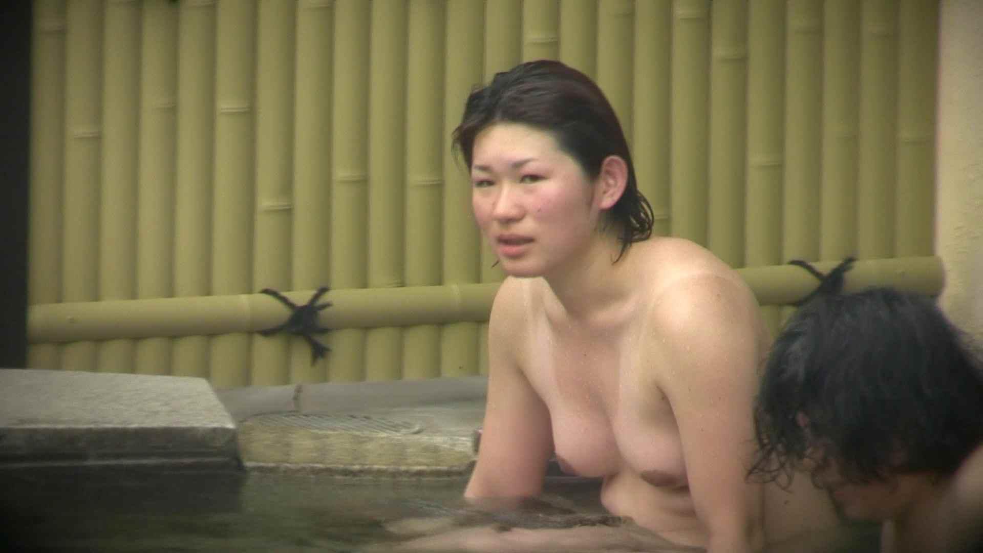 Aquaな露天風呂Vol.673 美しいOLの裸体   盗撮師作品  99pic 1