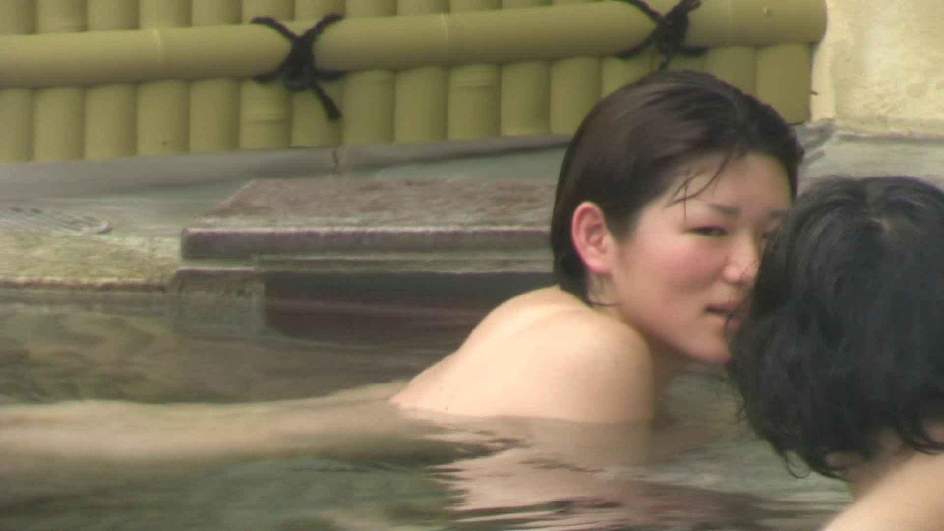 Aquaな露天風呂Vol.673 美しいOLの裸体   盗撮師作品  99pic 7