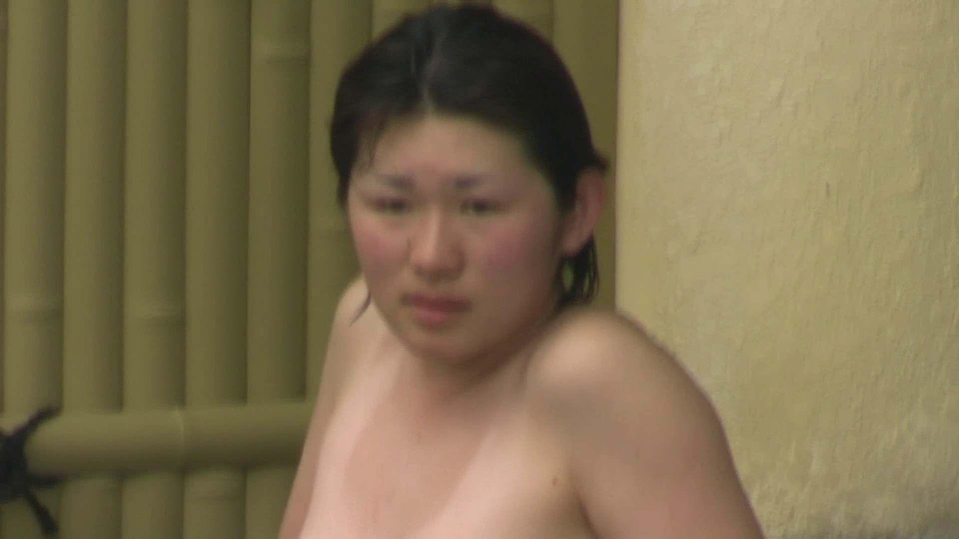 Aquaな露天風呂Vol.673 美しいOLの裸体   盗撮師作品  99pic 28