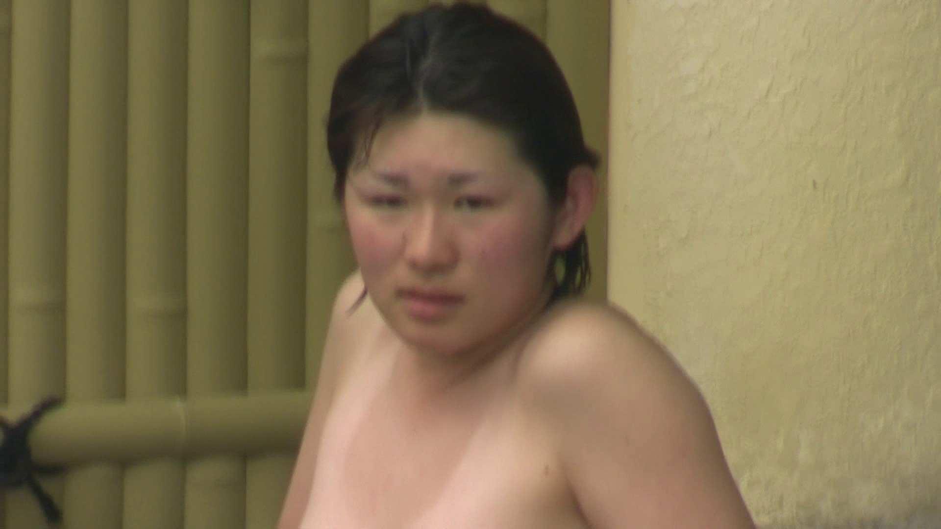 Aquaな露天風呂Vol.673 露天風呂突入 盗み撮り動画キャプチャ 99pic 29
