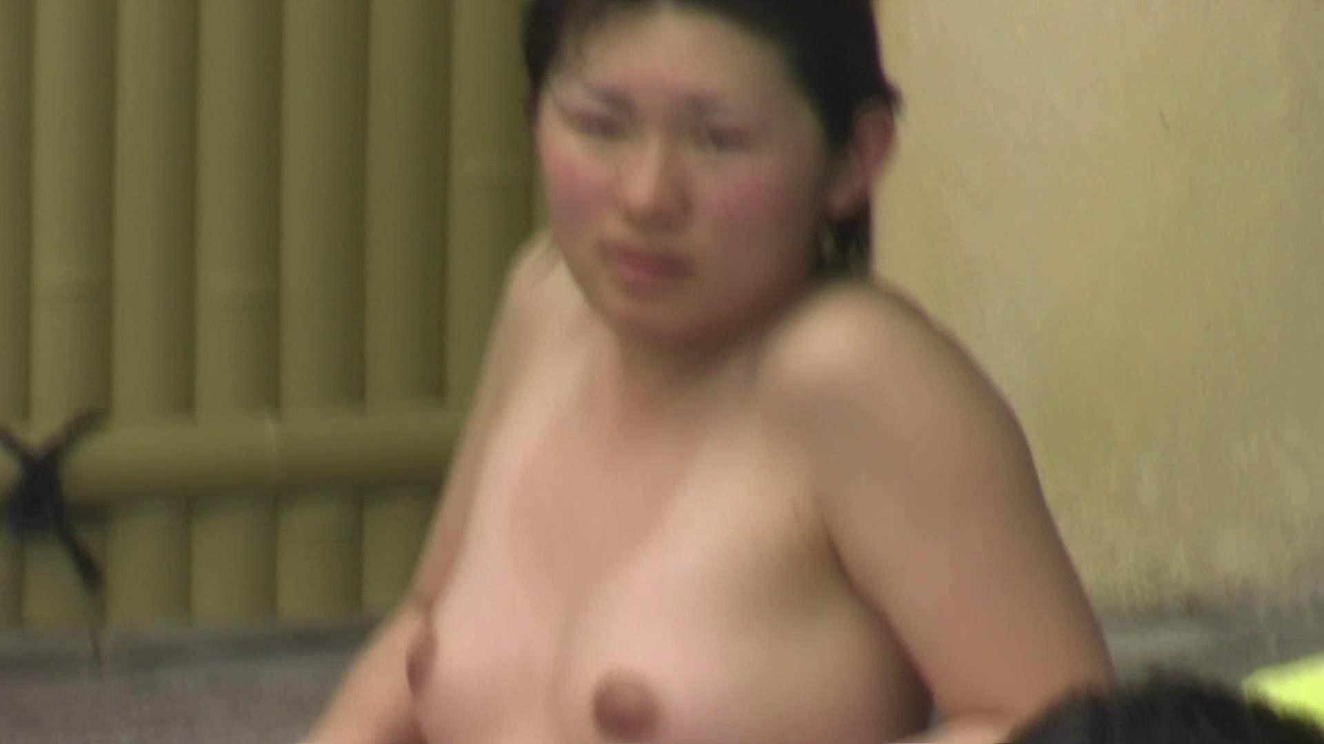 Aquaな露天風呂Vol.673 露天風呂突入 盗み撮り動画キャプチャ 99pic 32
