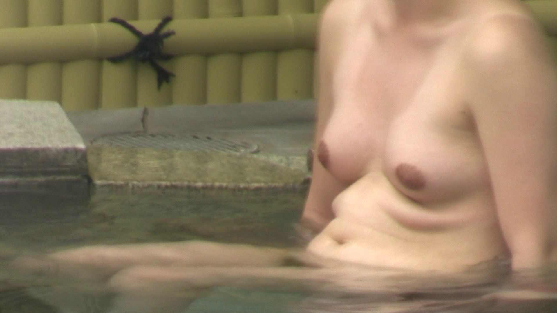 Aquaな露天風呂Vol.673 美しいOLの裸体  99pic 36